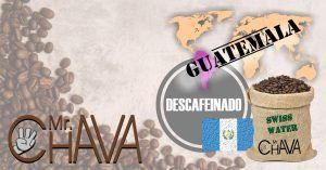 GUATEMALA DESCAFEINADO