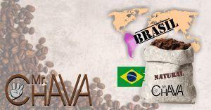 BRASIL PINHAL CAFÉ