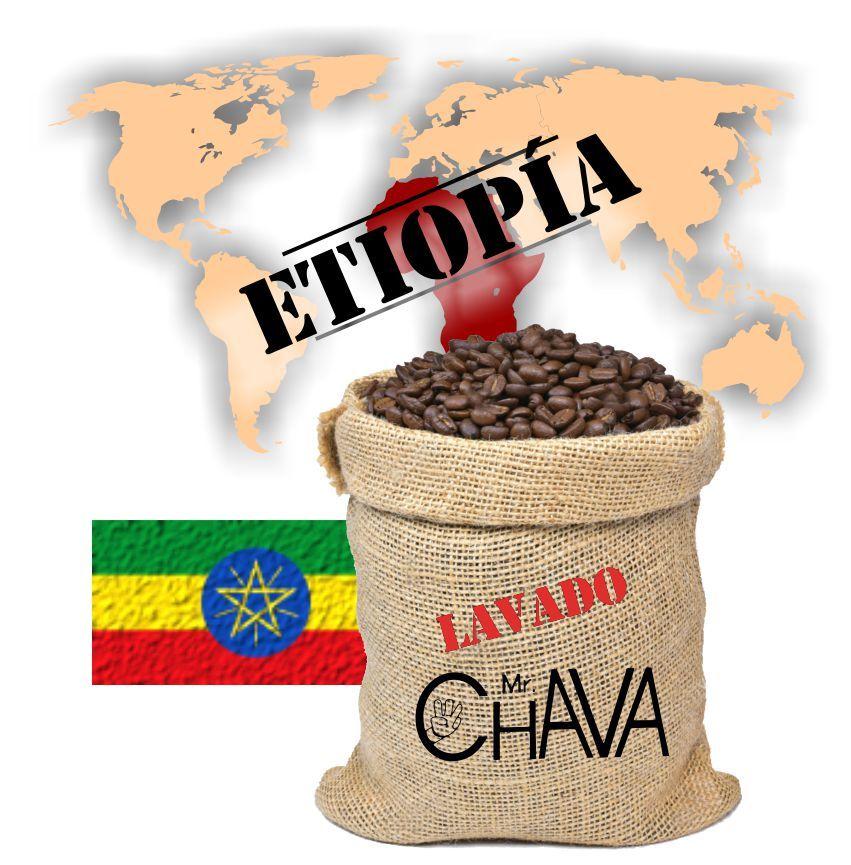 ETIOPIA SIDAMO MOCCA ADEY