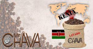 Kenia Kirinyaga