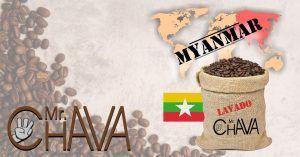 MYANMAR ywangan