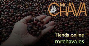 MR CHAVA TOSTADOR DE CAFE