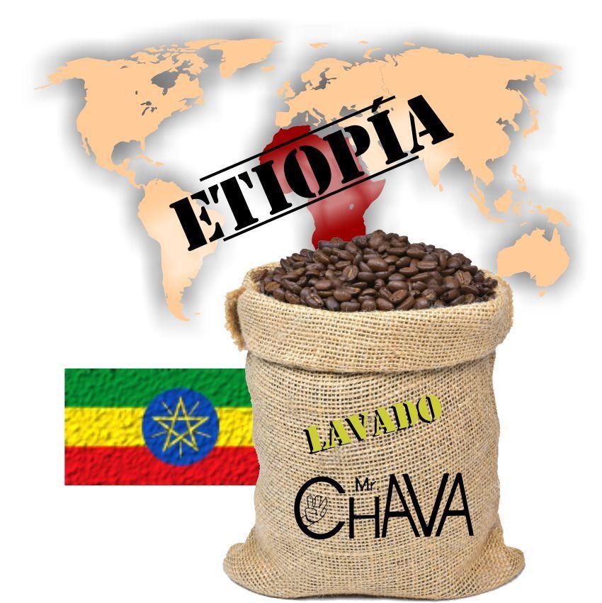 Cafe Etiopia Bensa