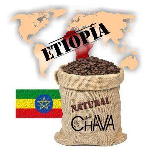 Cafe Etiopia Nazimu