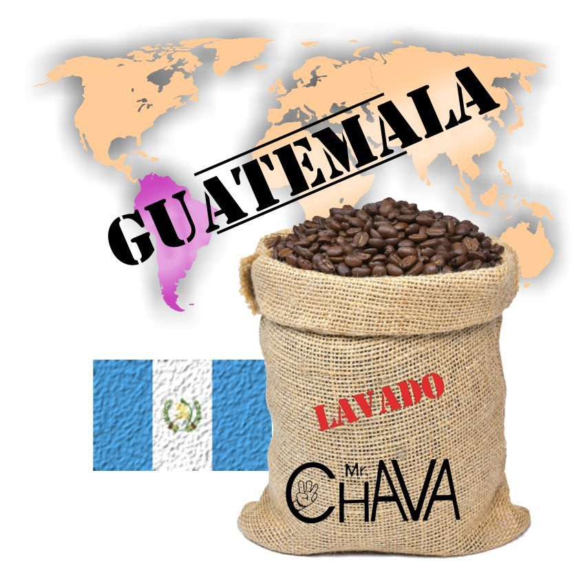 Cafe Guatemala La Bolsa