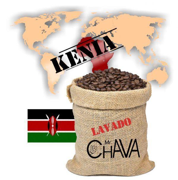 Cafe Kenia Mirichu