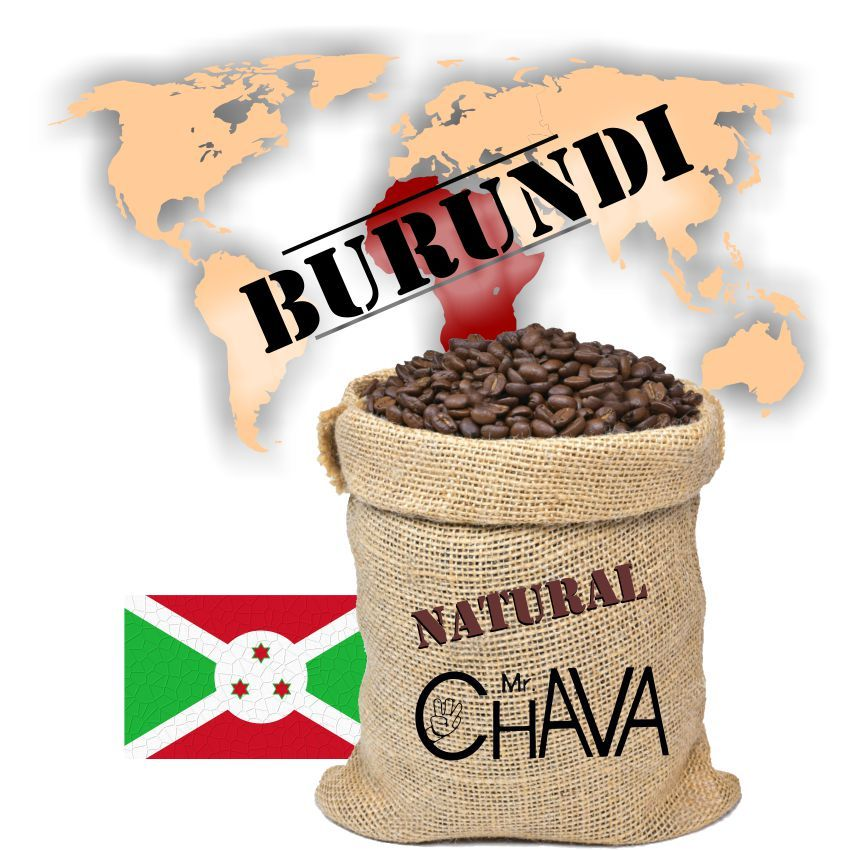 cafe burundi kayanza natural