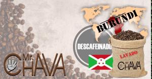 BURUNDI LAVADO DESCAFEINADO FACEBOOK