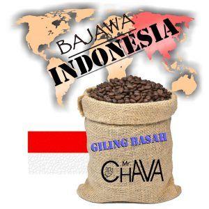 cafe indonesia giling basah bajawa