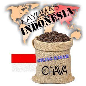 cafe indonesia giling basah kayumas