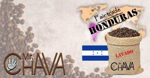 cafe honduras fair trade FACEBOOK
