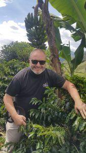 Mr Chava Café Colombia