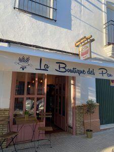 Boutique del pan Mr Chava