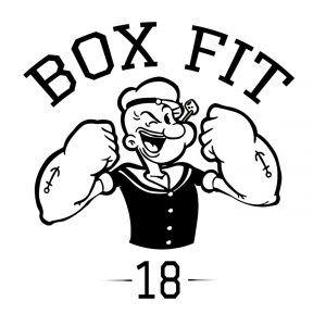 BoxFit 18 Mr Chava