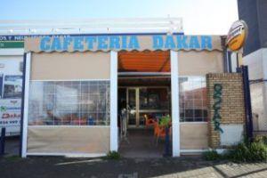 Cafeteria Dakar Mr Chava