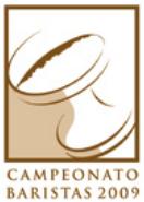 Logo Campeonato Baristas