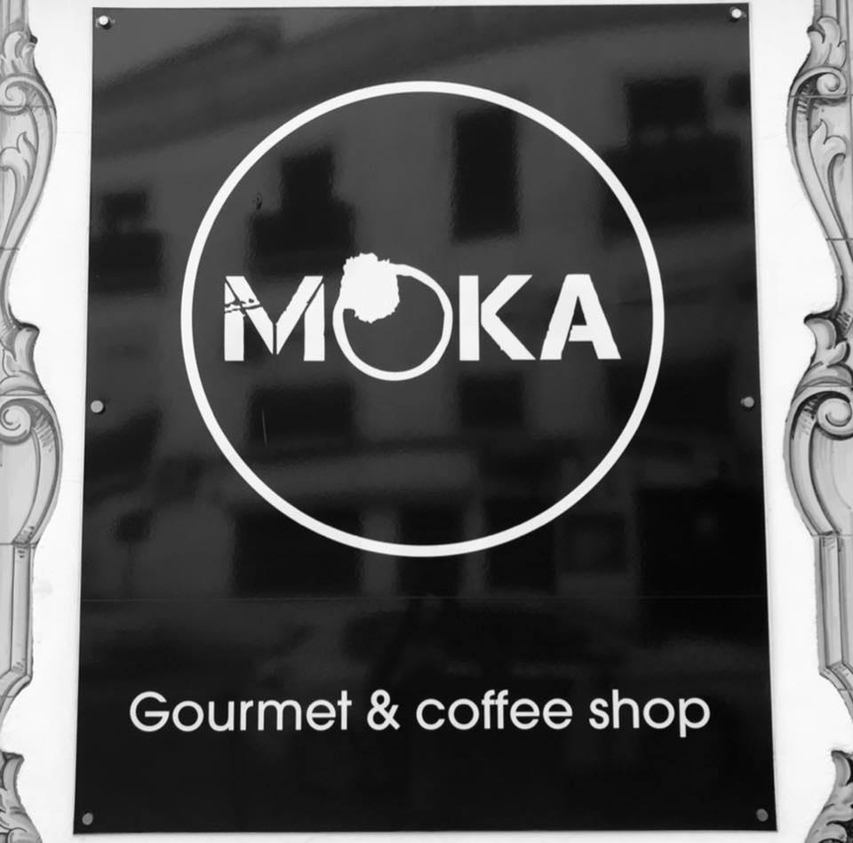MOKA cafes Mr Chava