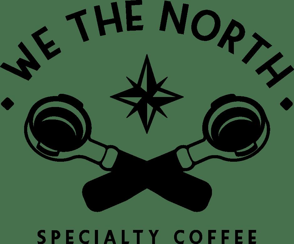 We The North Coffee Mr Chava